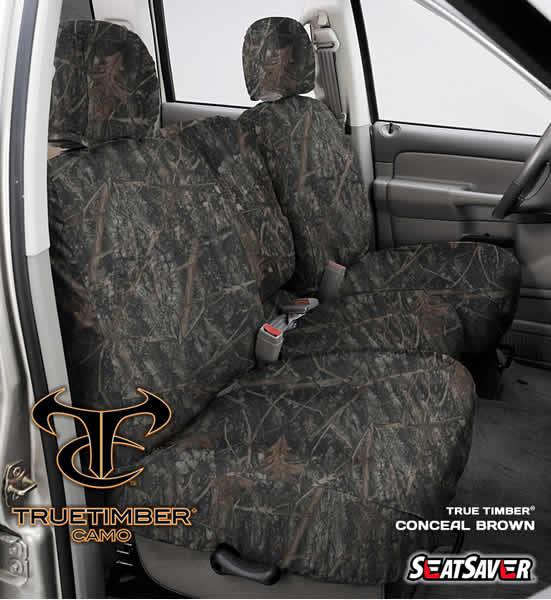 Seatsaver Seat Protector 2014 18 Dodge Ram 1500 2500 3500 Laramie