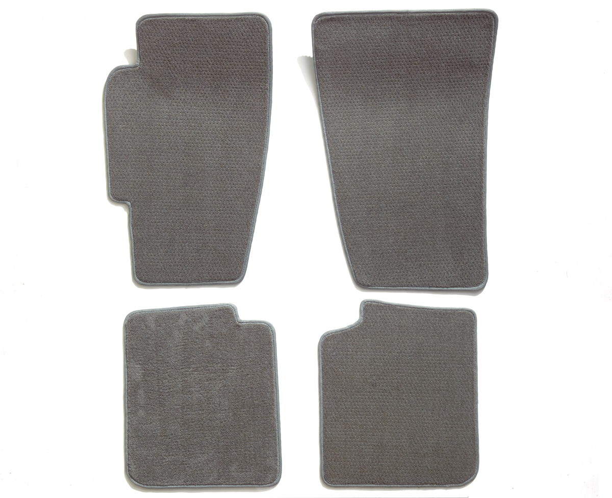 premier plush custom floor mats 2006 11 chevrolet hhr 4pc. Black Bedroom Furniture Sets. Home Design Ideas