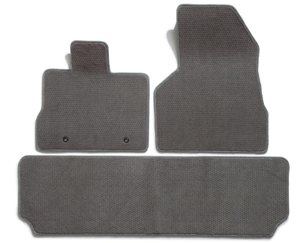 2009 Nissan Murano Oem Floor Mats Floor Matttroy